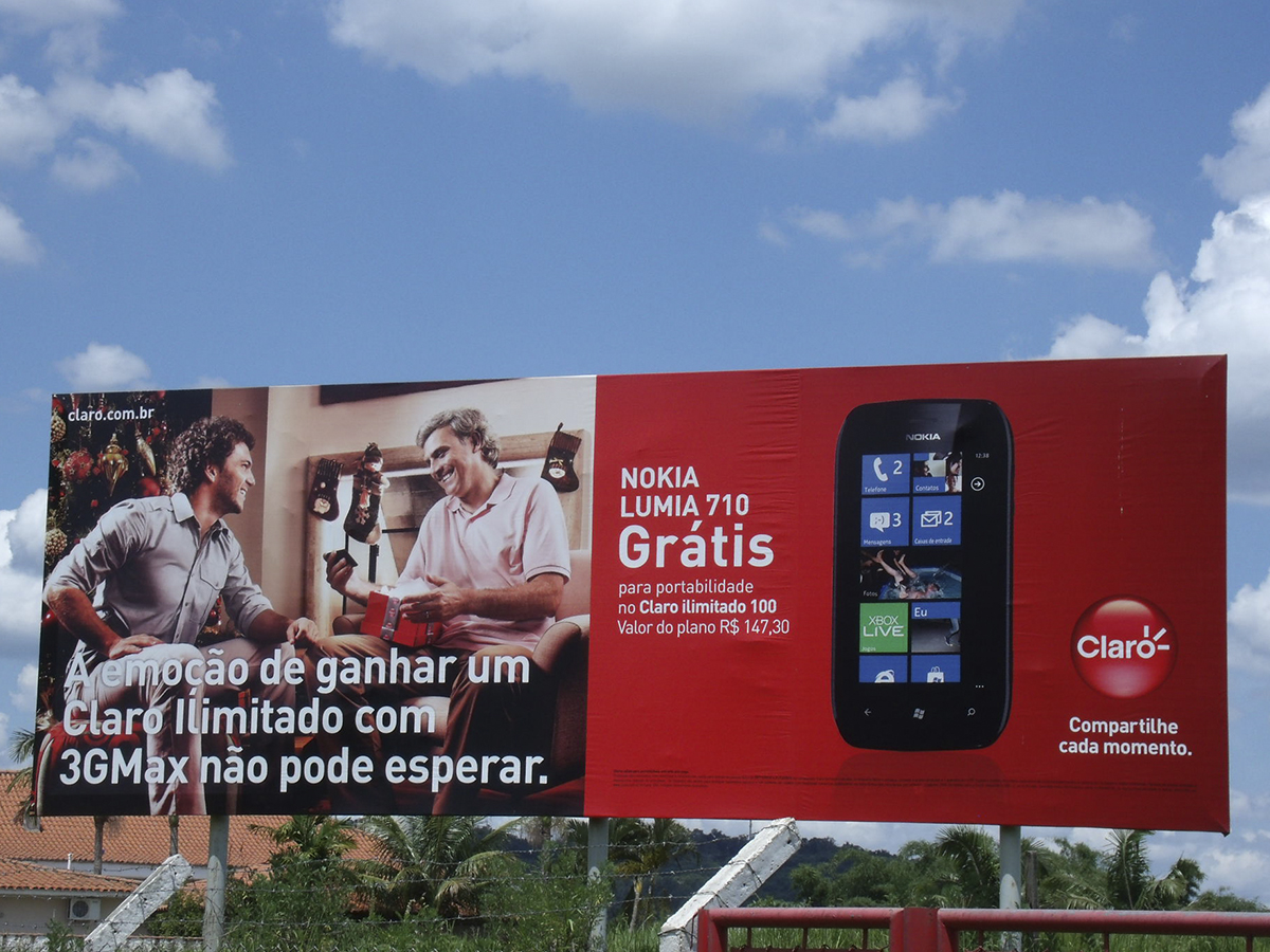 Outdoor Campinas